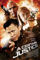 A Certain Justice movie poster (2014) picture MOV_399462f9