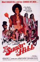 Sugar Hill movie poster (1974) picture MOV_9a59451a