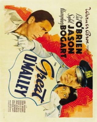 The Great O'Malley movie poster (1937) poster MOV_399afeca