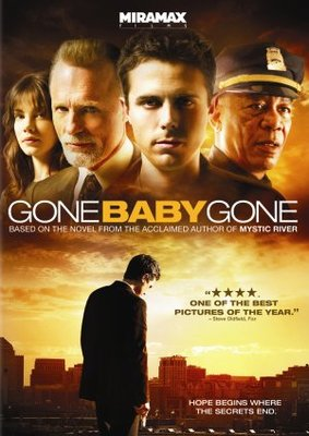Gone Baby Gone movie poster (2007) poster MOV_399c2f78