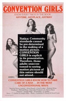 Convention Girls movie poster (1978) picture MOV_399c3d87