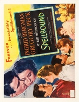 Spellbound movie poster (1945) picture MOV_399d830d