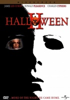Halloween II movie poster (1981) picture MOV_399e1074
