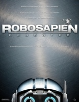 Robosapien: Rebooted movie poster (2013) picture MOV_39a1fedc