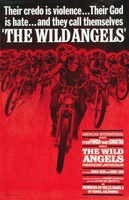 The Wild Angels movie poster (1966) picture MOV_39a29a30