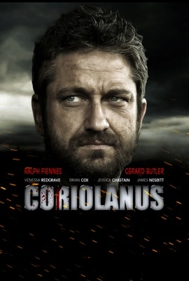 Coriolanus movie poster (2011) poster MOV_39a39d70