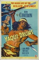 Yaqui Drums movie poster (1956) picture MOV_39a57bca