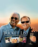 The Bucket List movie poster (2007) picture MOV_39a8093f