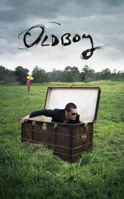 Oldboy movie poster (2013) poster MOV_39a85178