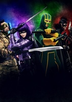 Kick-Ass 2 movie poster (2013) picture MOV_39b37af0