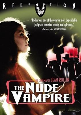 Vampire nue, La movie poster (1970) poster MOV_39b470a1