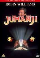 Jumanji movie poster (1995) picture MOV_39b8dc21