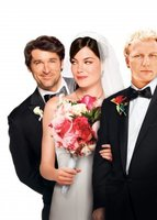 Made of Honor movie poster (2008) picture MOV_39ba157b
