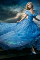 Cinderella movie poster (2015) picture MOV_39be7998