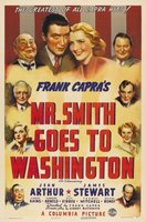 Mr. Smith Goes to Washington movie poster (1939) picture MOV_39c14e7a