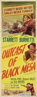 Outcasts of Black Mesa movie poster (1950) picture MOV_39c1f7e8