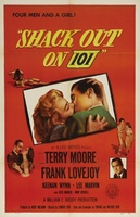 Shack Out on 101 movie poster (1955) picture MOV_39c72270