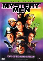 Mystery Men movie poster (1999) picture MOV_39c77d14