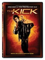 The Kick movie poster (2011) picture MOV_39c79c12