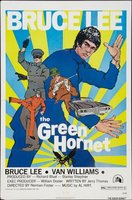 The Green Hornet movie poster (1974) picture MOV_39c8659b