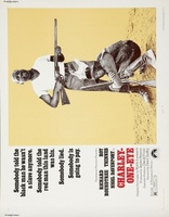 Charley-One-Eye movie poster (1973) picture MOV_39c8934b
