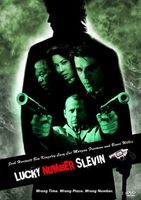 Lucky Number Slevin movie poster (2006) picture MOV_39c9dc19