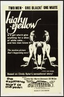High Yellow movie poster (1965) picture MOV_39caae05