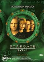 Stargate SG-1 movie poster (1997) picture MOV_39ce9153
