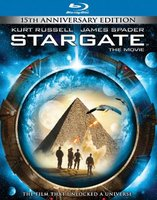 Stargate movie poster (1994) picture MOV_39cf5f2a