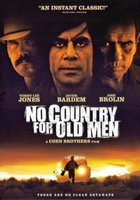 No Country for Old Men movie poster (2007) picture MOV_39d01a18