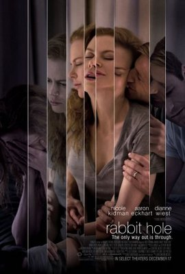 Rabbit Hole movie poster (2010) poster MOV_39d04ec6