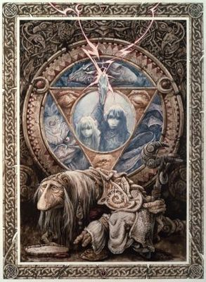 The Dark Crystal movie poster (1982) poster MOV_39da61e7