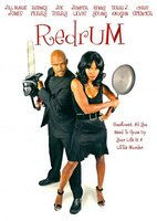 Redrum movie poster (2007) picture MOV_39dabae3