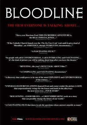 Bloodline movie poster (2008) poster MOV_39dd2f8f