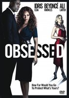 Obsessed movie poster (2009) picture MOV_4b07bc1a