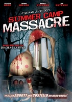 Caesar and Otto's Summer Camp Massacre movie poster (2009) picture MOV_39df5720