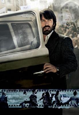 Argo movie poster (2012) poster MOV_39e1e2d7