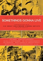 Something's Gonna Live movie poster (2010) picture MOV_39ec9c7d