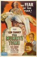 The Mummy's Tomb movie poster (1942) picture MOV_39edeb14