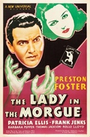 The Lady in the Morgue movie poster (1938) picture MOV_39ef6833