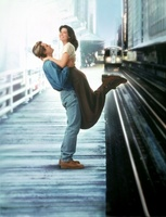 While You Were Sleeping movie poster (1995) picture MOV_39f12012