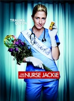 Nurse Jackie movie poster (2009) picture MOV_39f8e61e