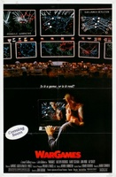 WarGames movie poster (1983) picture MOV_3a01985f