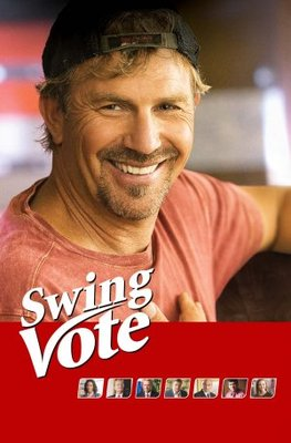 Swing Vote movie poster (2008) poster MOV_3a033bfc