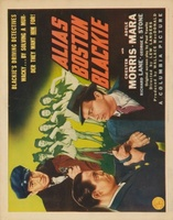 Alias Boston Blackie movie poster (1942) picture MOV_3a035f8c