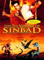 The 7th Voyage of Sinbad movie poster (1958) picture MOV_3a03bfca