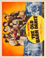 The Old Barn Dance movie poster (1938) picture MOV_3a03fd8f