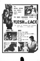 Flesh and Lace movie poster (1965) picture MOV_3a08927f