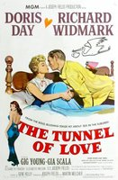 The Tunnel of Love movie poster (1958) picture MOV_3a0b53a1
