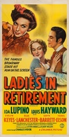 Ladies in Retirement movie poster (1941) picture MOV_3a0b972d